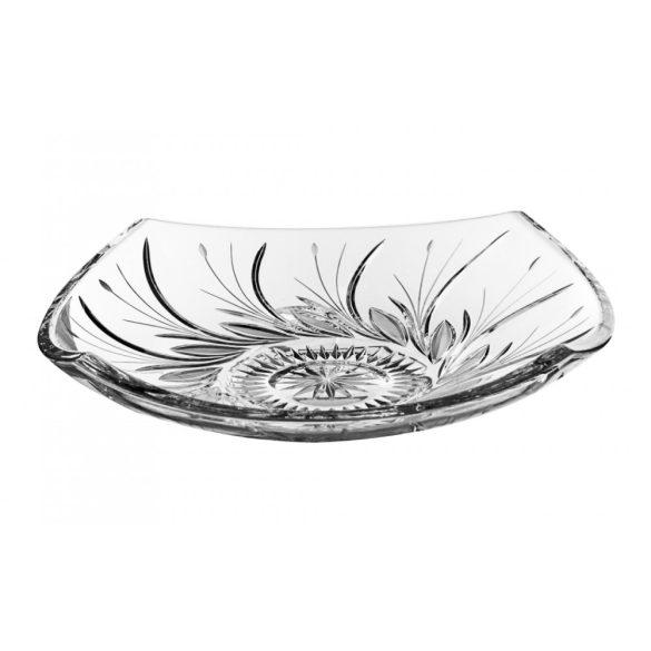Viola * Crystal Plate 40 cm (Mis17240)