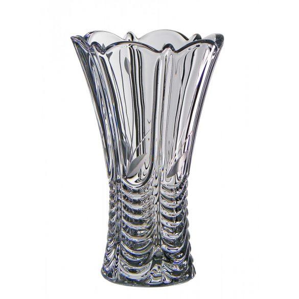 Viola * Crystal Vase X 20,5 cm (OriPr17243)
