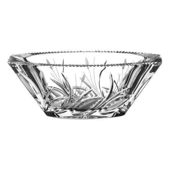 Viola * Crystal Oval bowl 17,5 cm (Gon17249)