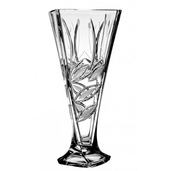 Viola * Crystal Vase 28 cm (Cs17250)