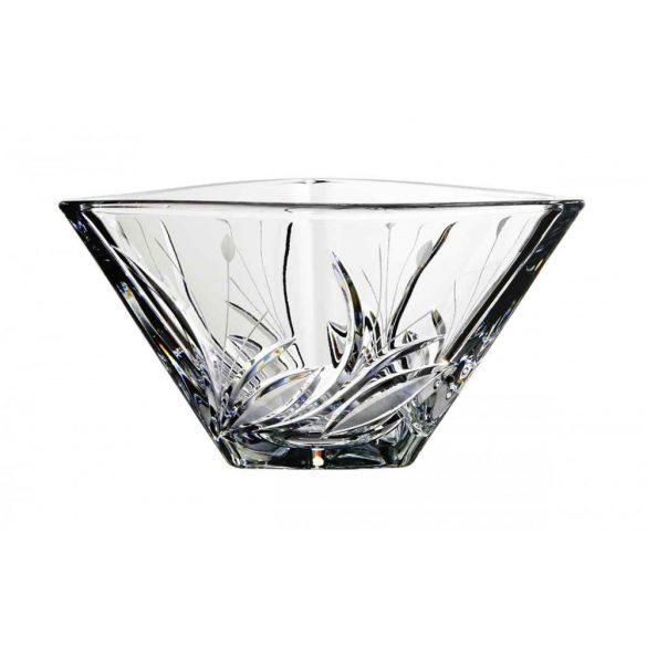 Viola * Crystal Bowl 18 cm (Tri17262)