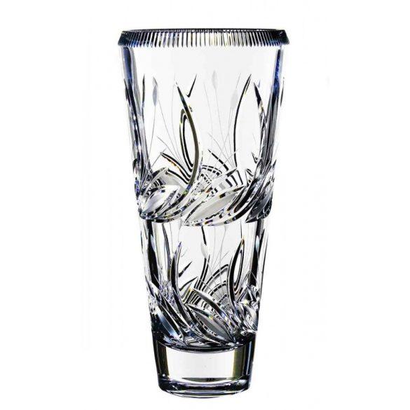 Viola * Crystal Vase 30,5 cm (Cam17264)