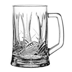 Viola * Glass Beer Jug 700 ml (Pas17287)