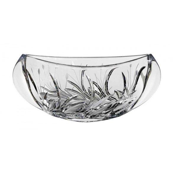 Viola * Crystal Bowl 30,5 cm (Orb17290)
