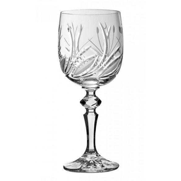 Viola * Crystal Wine glass 220 ml (M17295)