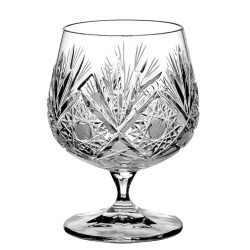 Laura * Crystal Brandy glass 250 ml (L17311)