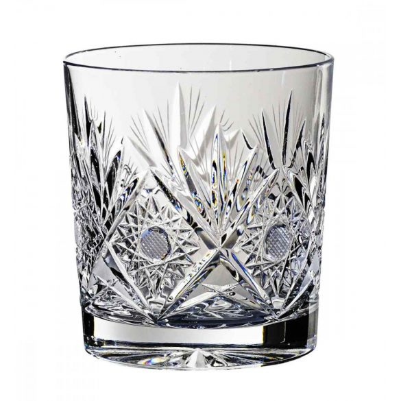 Laura * Crystal Whisky glass 300 ml (Tos17313)