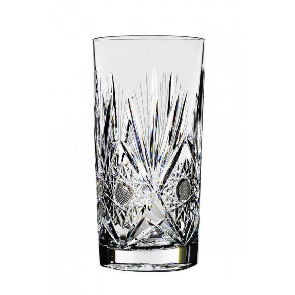 Laura * Crystal Tumbler glass 330 ml (Tos17315)