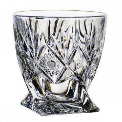Laura * Crystal Whisky glass 340 ml (Cs17317)