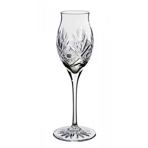 Laura * Crystal Grappa glass 100 ml (Invi17331)