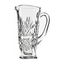 Laura * Crystal Jug 1100 ml (Cs17332)