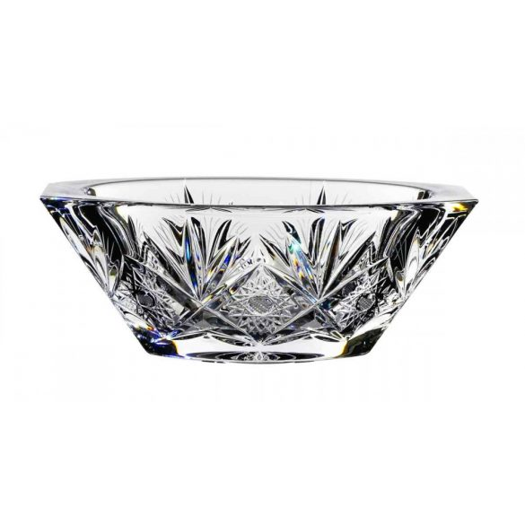 Laura * Crystal Oval bowl 17,5 cm (Gon17349)