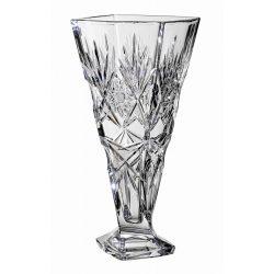 Laura * Crystal Cs Vase 280 (Cs17350)