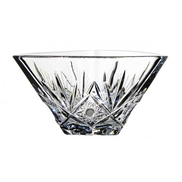 Laura * Crystal Bowl 18 cm (Tri17362)