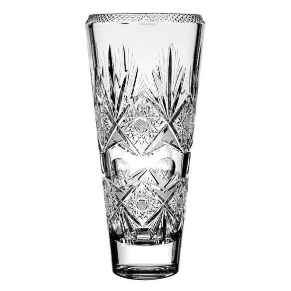 Laura * Crystal Vase 30,5 cm (Cam17364)