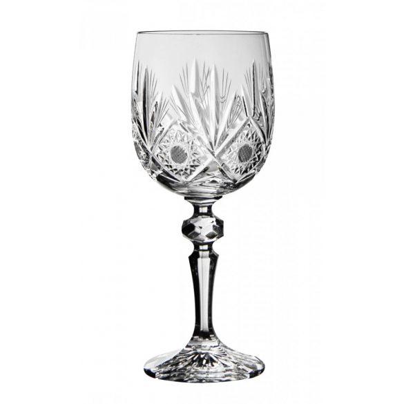Laura * Crystal Wine glass 220 ml (M17395)