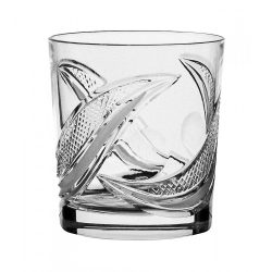 Aphrodite * Crystal Whisky glass 300 ml (Tos17413)