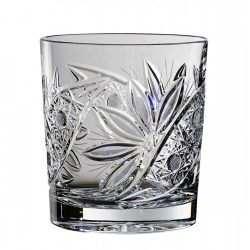 Liliom * Crystal Whisky glass 300 ml (Tos17513)