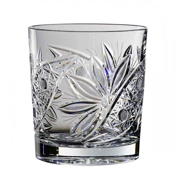 Liliom * Crystal Whisky glass 300 ml (Tos17513)