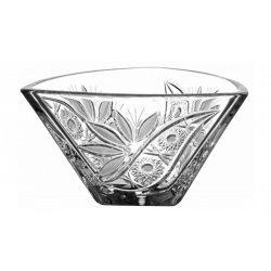 Liliom * Crystal Bowl 18 cm (Tri17562)