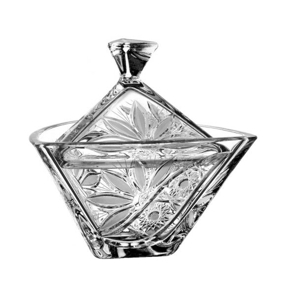 Liliom * Crystal Cover box 18 cm (Tri17563)