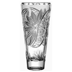 Liliom * Crystal Vase 30,5 cm (Cam17564)