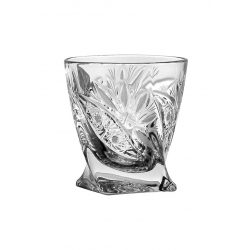 Liliom * Crystal Shot glass 55 ml (Cs17619)