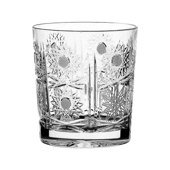 Classic * Crystal Whisky glass 300 ml (Tos17713)