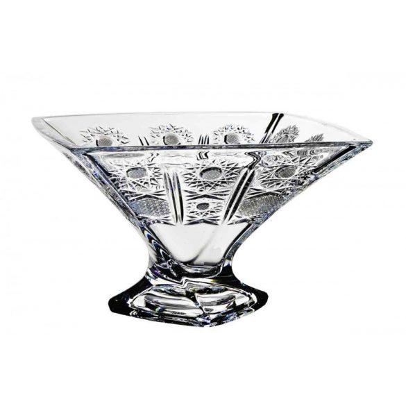 Classic * Crystal Bowl 22 cm (Cs17751)