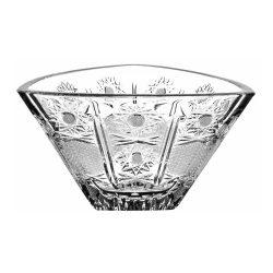 Classic * Crystal Bowl 18 cm (Tri17762)