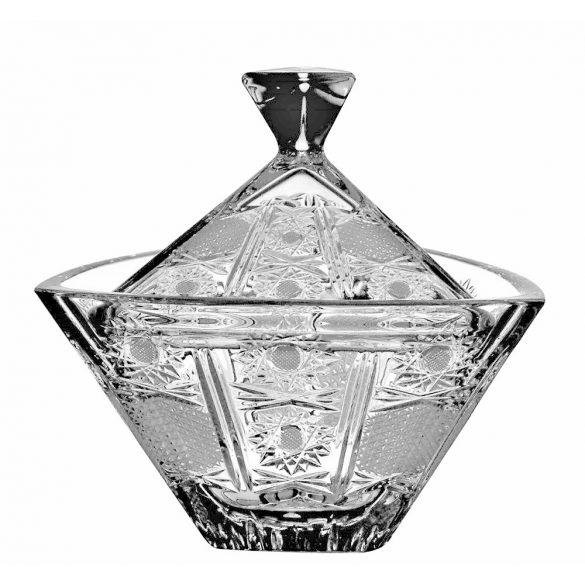 Classic * Crystal Cover box 18 cm (Tri17763)