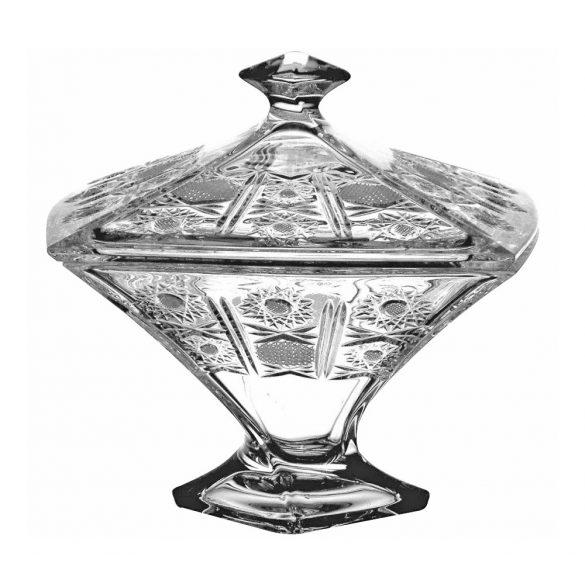 Classic * Crystal Bonbonier 22,5 cm (Cs17776)