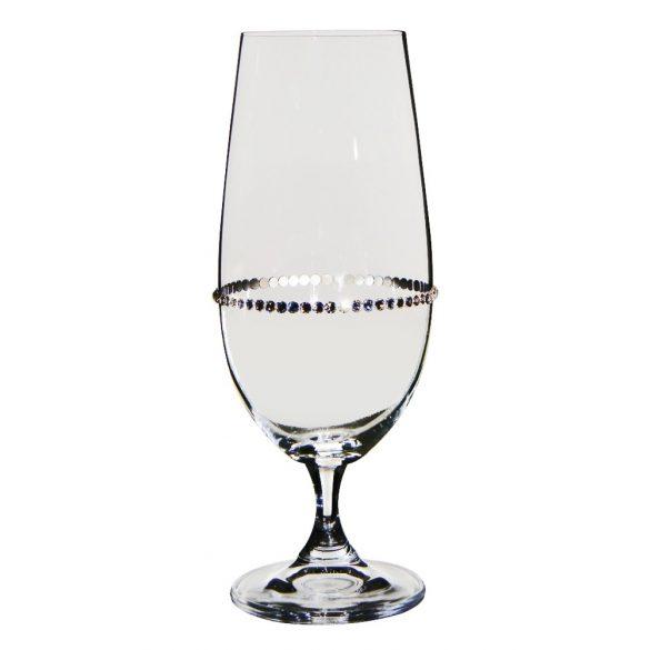 Pearl * Crystal Beer glass 380 ml (Gas17832)