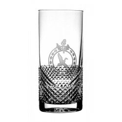 Hunter * Crystal Tumbler glass 330 ml (Tos18215)