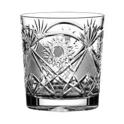 Kőszeg * Crystal Whisky glass 300 ml (Tos18313)