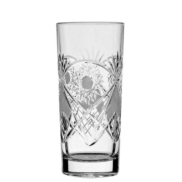 Kőszeg * Crystal Tumbler glass 330 ml (Tos18315)
