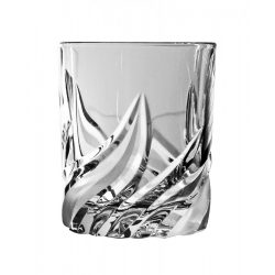 Fire * Crystal Shot glass 60 ml (Toc18610)