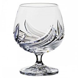 Fire * Crystal Brandy glass 250 ml (L18611)