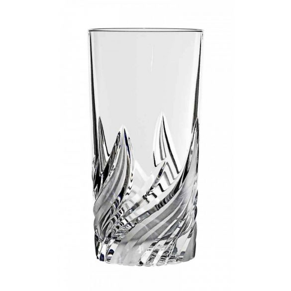 Fire * Crystal Tumbler glass 330 ml (Tos18615)