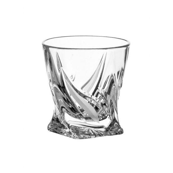 Fire * Crystal Shot glass 55 ml (Cs18619)