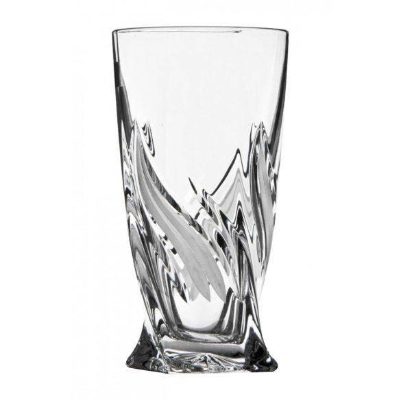 Fire * Crystal High ball glass 350 ml (Cs18625)