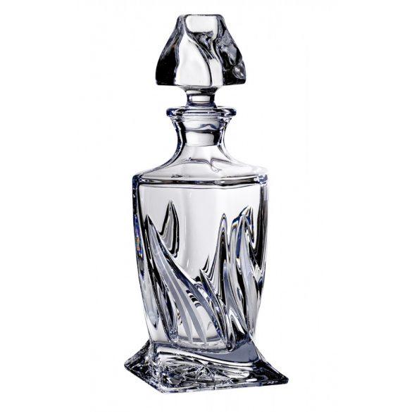 Fire * Crystal Whisky bottle 400 ml (Cs18658)
