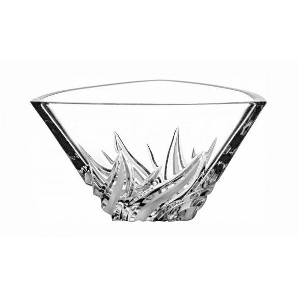 Fire * Crystal Bowl 18 cm (Tri18662)
