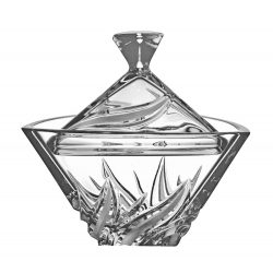 Fire * Crystal Cover box 18 cm (Tri18663)