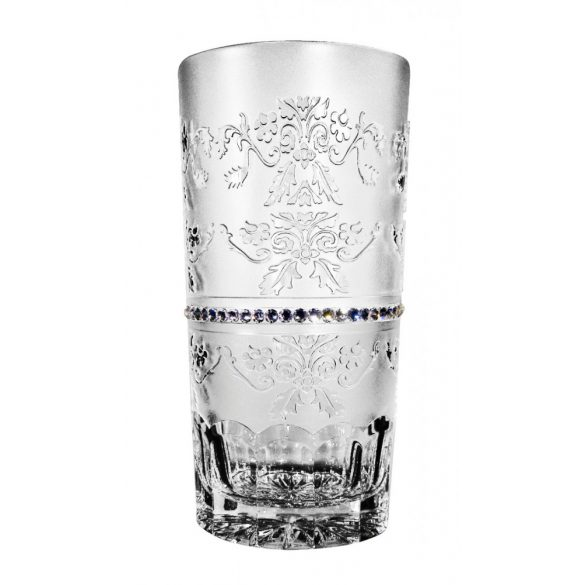 Royal * Crystal Tumbler glass 330 ml (Tos18915)