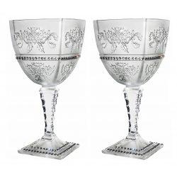 Royal * Crystal Ar Red wine stemware (18924)