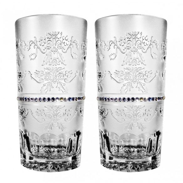 Royal * Crystal Ar Long drink glass (18935)