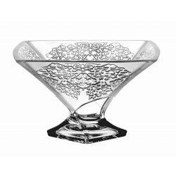 Lace * Crystal Bowl 22 cm (Cs19151)