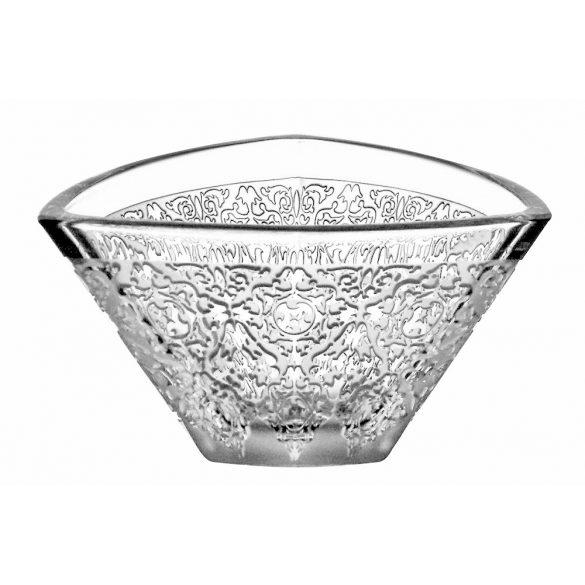 Lace * Crystal Bowl 18 cm (Tri19162)