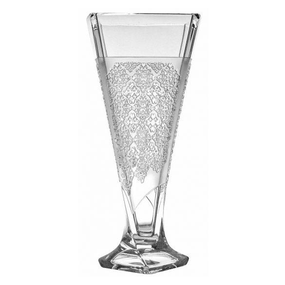 Lace * Crystal Vase 33 cm (Cs19174)